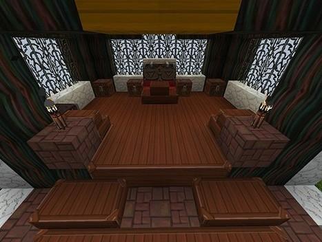 SRD's Chromatose Texture Pack for Minecraft 1.6.2 | minecraft texture pack 1.6.2 | Scoop.it