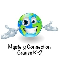 Mystery Connections - Connected Classrooms | Australian Curriculum Resources | Scoop.it