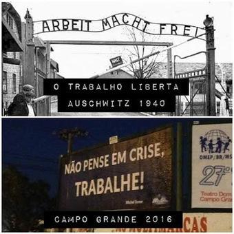 Cuestionatelotodo: ¿Brasil después del golpe? Una nueva Ucrania sin futuro | Política para Dummies | Scoop.it