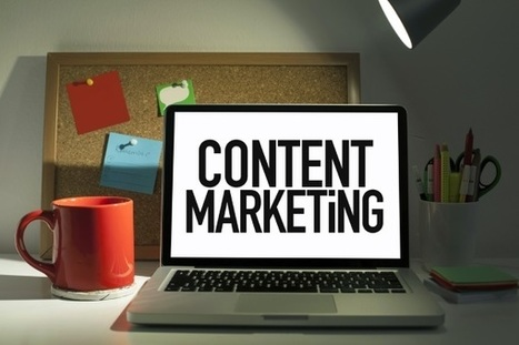 The New Content Marketing: 5 Major Changes Brands Need to Make | PR & Communications daily news | Scoop.it