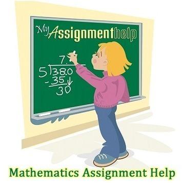 Australia Essay Writing Help for Mathematics and Statistics : Assignment Help | MyAssignmentHelp.Com Reviews Australia Assignment Help | Scoop.it
