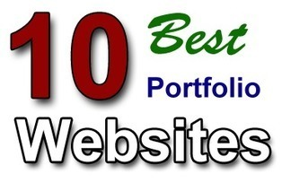 List of 10 Best Portfolio Websites for Artists to Sell Art Online | Technology in Art And Education | Scoop.it