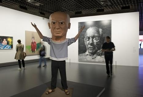 [VIDEO]  Picasso Mania en direct vidéo jeudi 14 à 18h30 - France Inter | Art contemporain, photo & multimédias | Scoop.it
