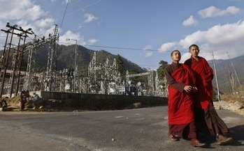 Booming Bhutan | geography and anthropology | Scoop.it