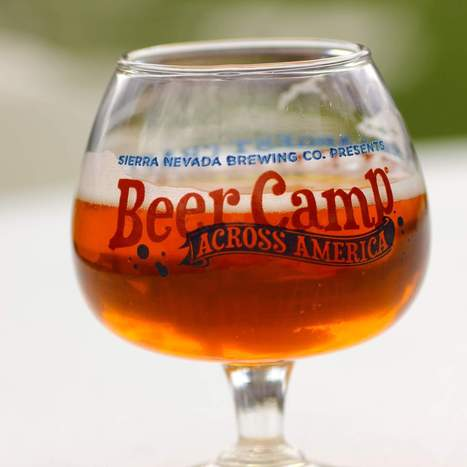 The 9 best beers we drank at the biggest beer fest in the country | Liquor | Scoop.it