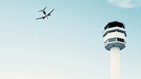 Should the US Get Out of the Air Traffic Control Business? - Businessweek | Aviation | Scoop.it