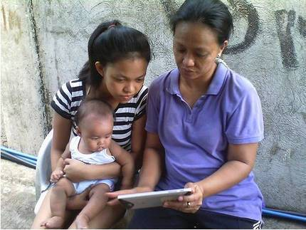 Tablets vs. paper: how the Philippines halved the cost of healthcare delivery | Innovations in Healthcare | Scoop.it