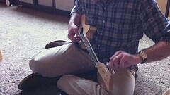 The Loog Three-Stringed Guitar: You Know, For Kids - TechCrunch | Acoustic Guitars and Bluegrass | Scoop.it