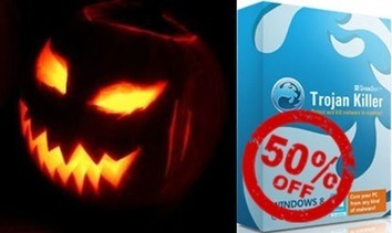 GridinSoft Trojan Killer at Half Price - Halloween Offer | Insights in Technology | Scoop.it
