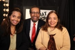 ActorsE Chat with Towne Street Theatre Founders Nancy Renee & Nancy Cheryll Davis with Ron Brewington | Events | Scoop.it