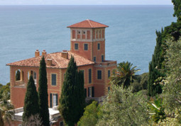 Gardens of the French and Italian Riviera   Gardening Tips & Tutorials   Scoop.it