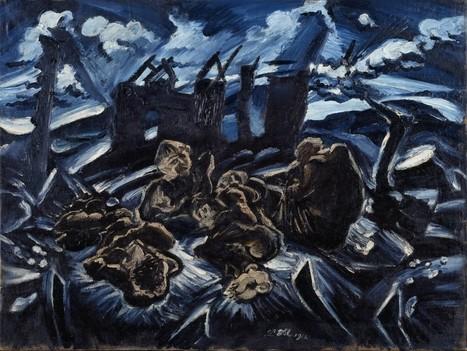 «1914, les avant-gardes au combat », Expo au Centre d'art et d'expositions de Bonn jusqu'au 22 février.   MUSÉO, ARTS ET SPECTACLES   Scoop.it