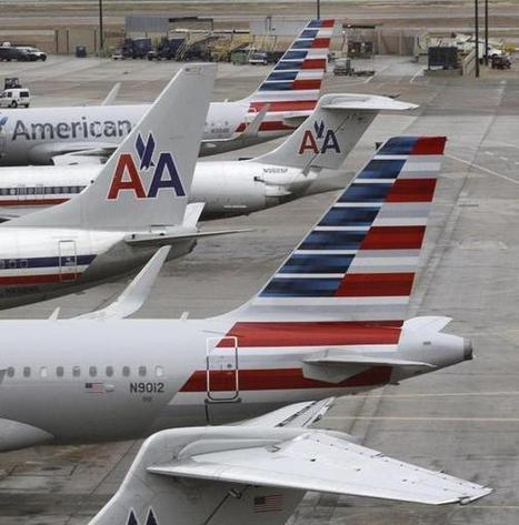 Consumers can expect gradual changes after American Airlines merger | American Airlines | Star-Telegram.com | american Switzerland tax evasion deal | Scoop.it
