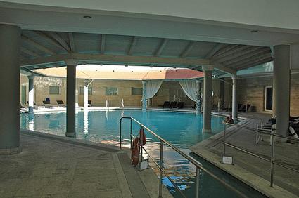 Maremma, Terme di Saturnia hot springs, Golf and Relax...what else?? Locanda la Pieve welcome you! | Locanda la Pieve | Scoop.it