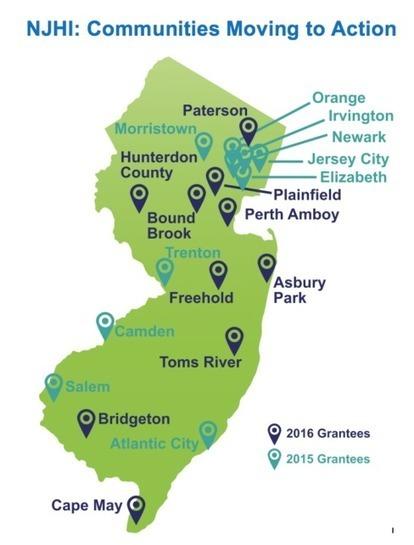 New Jersey Grant Opportunity: Next Generaton Community Leaders | Grants | Scoop.it