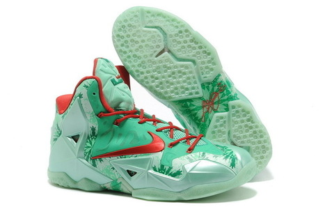 Cheap Nike Lebron 11 Christmas Green Red - Cheap Lebron 11,Cheap Lebron 10,Cheap Nike Lebrons,Cheap Lebrons For Sale! | cheap lebron 11 for sale on www.cheapjames11.com | Scoop.it