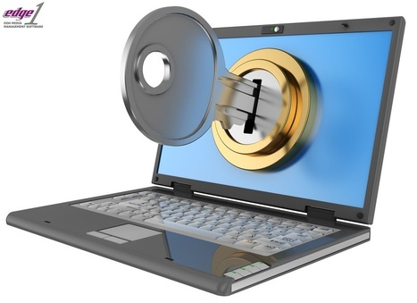 Secure your business data with Edge1 OOH Software | Edge1 OOH Software | Scoop.it