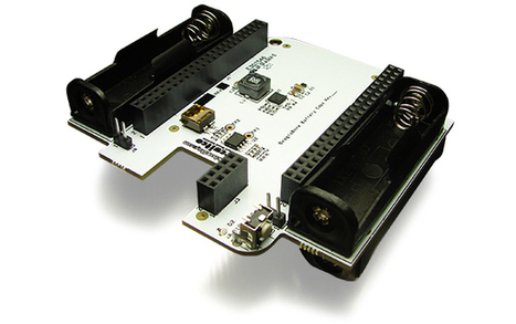 Interview: Jason Kridner Discusses The BeagleBone Black | modules content from Electronic Design | Design Tools, Web and Audio Visual | Scoop.it