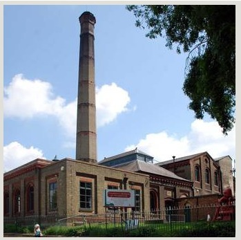 UK: Cambridge Museum of Technology, in an 1894 pumping station | Industrial Heritage | Scoop.it
