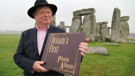Britain's First Photo Album - BBC TV series and companion book: Britains First Photo Album - Francis Frith | British Genealogy | Scoop.it