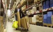 Ikea bucks retail trend | Retail Industry Trends | Scoop.it