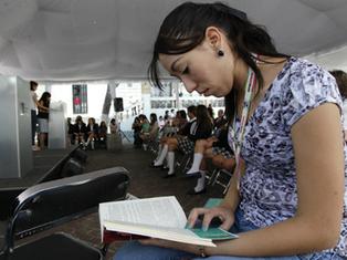 Bibliotecas públicas 'pierden' 61 mil libros en una década - Informador.com.mx | TIC y Bibliotecas del Instituto Mignone | Scoop.it