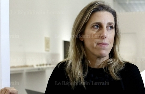 Emma Lavigne, nouvelle directrice de Pompidou Metz : « On est dans l'urgence »   Culture & Co   Scoop.it