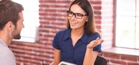 Tout savoir sur l'entretien d'embauche | References.be | Emploi | Scoop.it