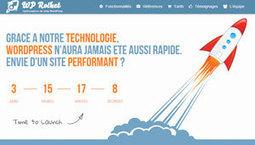 WP-Rocket LE Plugin de Cache WordPress qui accèlère votre site | Personal Branding and Professional networks - @TOOLS_BOX_INC @TOOLS_BOX_EUR @TOOLS_BOX_DEV @TOOLS_BOX_FR @TOOLS_BOX_FR @P_TREBAUL @Best_OfTweets | Scoop.it