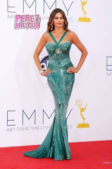 Emmy Awards 2013: Last Year's Fashion!   PerezHilton.com   Erin's mental travel talk   Scoop.it