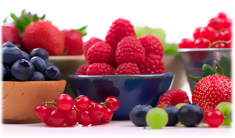 Glossary: Antioxidants - InsidersHealth.com | Health Glossary | Scoop.it