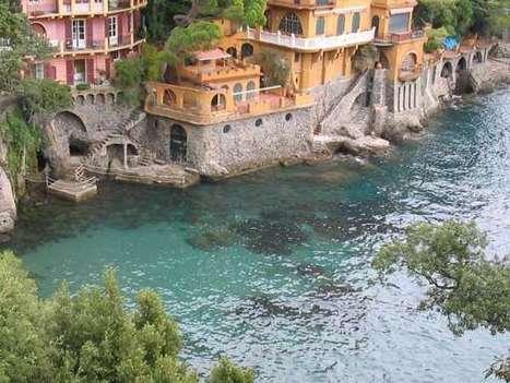 4 Hôtels de Luxe à Portofino :. | L'essentiel Luxe & Lifestyle | Scoop.it