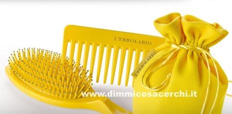 Kit Accessori Reali in omaggio da L'Erbolario | News | Scoop.it