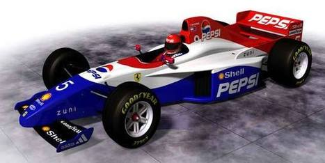 All About FORMULA 1 Cars, F1 Cars Specs, Design & More | Automobile News, Car Wallpapers, Auto Insurance & Auto Technologies | Scoop.it