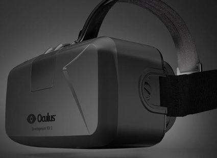 Oculus Rift | The Future of Computer Graphics | Scoop.it