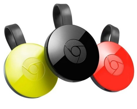Chromecast 2.0: What's New? | Android news | Scoop.it