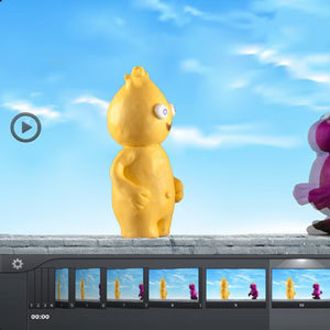 Create Stop Motion Animations With These 5 Fun Apps [iPhone & Android] | E-learning arts | Scoop.it