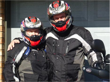 Sunday motorbike cruises | OH&S- it's everyone's responsibility | Scoop.it
