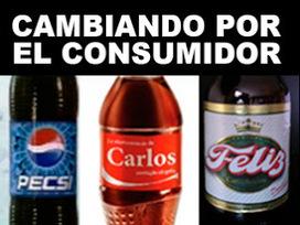 Cambiando por el consumidor: ¿Pioneros en esta estrategia de branding? | Publicidad | Scoop.it