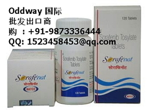Sorafenat 200mg Natco | Sorafenib Tablets | Kidney Cancer Medications | Cancer Care and Treatment | Scoop.it
