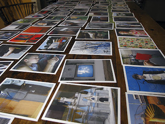 Harvey Benge: The Photobook - some thoughts on editing and sequencing   Photography Now   Scoop.it