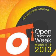 e-learning, conocimiento en red: Open #Education Week . March 11-15 2013 #openeducation. | tecnología y aprendizaje | Scoop.it