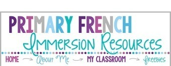 Primary French Immersion Resources: POMMES for editing our writing   Free Resources For Teachers of  French   Scoop.it