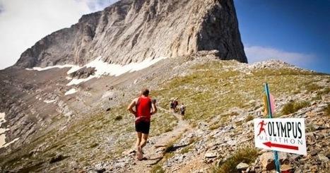 Η μεγαλύτερη αθλητική διοργάνωση ορεινού τρεξίματος πλησιάζει. Όλα έτοιμα για τον 13ο Olympus Marathon | Όλυμπος | Scoop.it