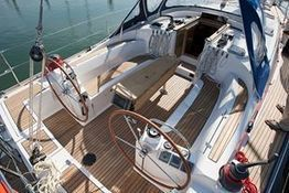 Delphia 46cc | a partir de 304.462 € sin impuestos | Barcelona Yachting | Scoop.it