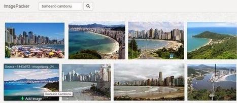Sauvegarder en masse de photos trouvées sur le net | outils numériques pour la pédagogie | Scoop.it
