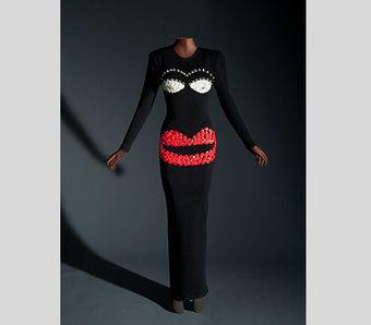 Bellevue Arts Museum | Inspiring Beauty: 50 Years of Ebony Fashion Fair | design exhibitions | Scoop.it