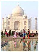 Taj Mahal Tour By Car | Tour Operator India | Scoop.it