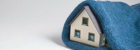 Les aides pour l'isolation thermique | Conseil construction de maison | Scoop.it