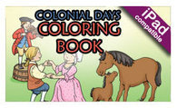 Colonial Williamsburg... History for Kids | People of Virginia: Government and Community (S.O.L. 2.12) | Scoop.it